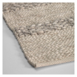 Kave Home Aihara Tepper - Beige, 230x160