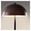 Kave Home Aleyla Bordlampe - Maroon