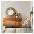 Kave Home - Collage Loungestol - Natur