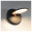 Kave Home Tannsy LED Vegglampe - Grå