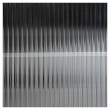 Kave Home Trixie Sengebord - Sort, 45x58
