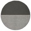 Linie Design Magnetize Teppe - Stone, Ø250