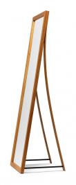 We Do Wood Framed Mirror - Eik/Eikefiner