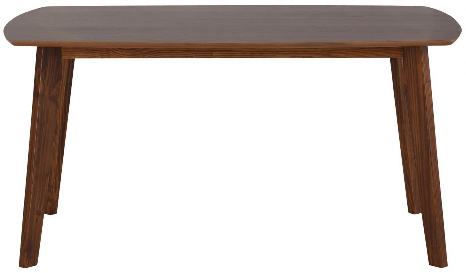 Stark Spisebord - Valnød, 150x90