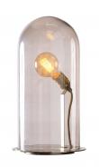 Ebb&Flow - Glasdome til Speak Up! Lamp, obsidian, Ø20