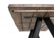 Bloomingville - Raw Spisebord 200x99 - Brun