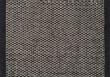 Linie Design - Asko teppe - Svart - 200x300
