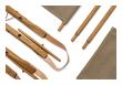 We Do Wood Nomad - Eik/Canvas