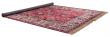 Dutchbone - Bid Teppe 200 x 300 cm - Rød