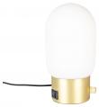 Zuiver Urban Charger Bordlampe - Gylden