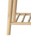 Cinas - Noble - Bambus Benk - Natur