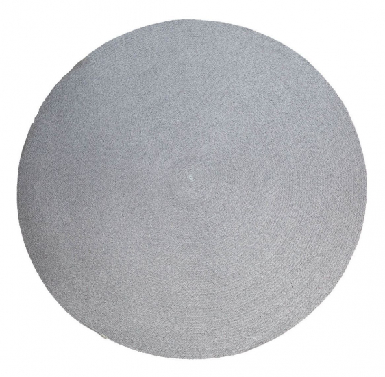 Cane-line Dot teppe, Ø140, Multi color