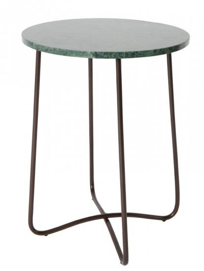 Dutchbone - Emerald Sidebord