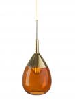 Ebb&Flow - Lute pendel, rust / Gull