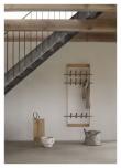 We Do Wood Coat Frame - Eik/Sort