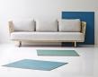 Cane-line - Sense sofa i Natur Rotting