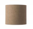 Ebb&Flow - Lampeskjerm, bronze marl, Ø35
