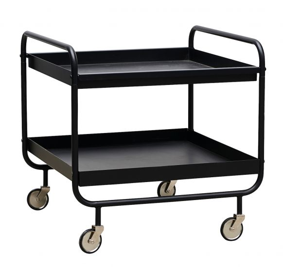 House Doctor Roll Trolley, Sort