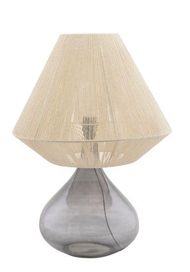 House Doctor String Lampeskjerm, Beige Ø41
