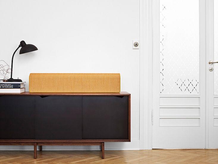 Andersen Furniture - S1 Skjenk - Valnøtt - Svart