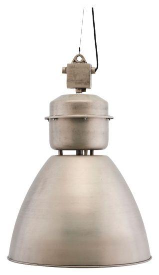 House Doctor Volumen taklampe, Gunmetall, Ø36