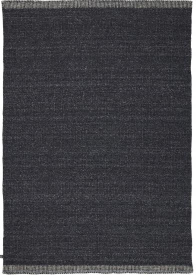Linie Design Versanti Teppe - Charcoal, 140x200