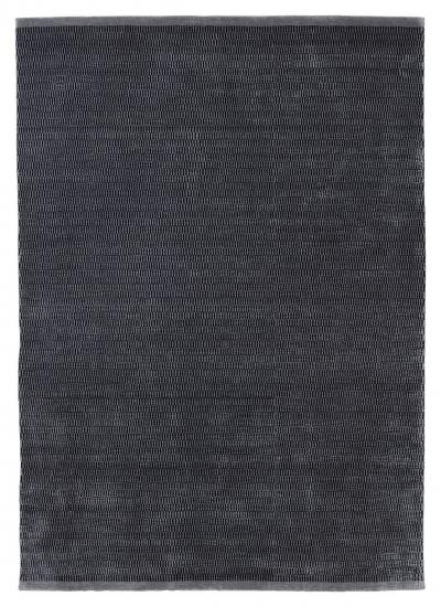Fabula Living Calla Luvteppe - Grå/Sort, 200x300