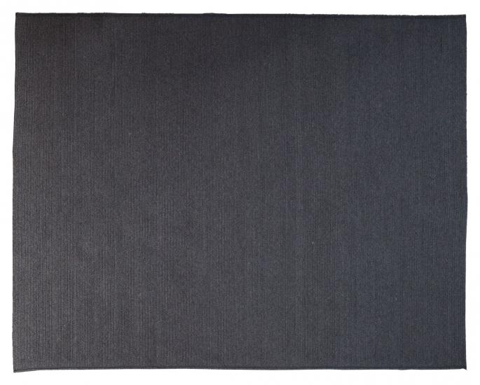 Cane-line Circle teppe, 240x170, Mørkegrå, Cane-line Soft Rope