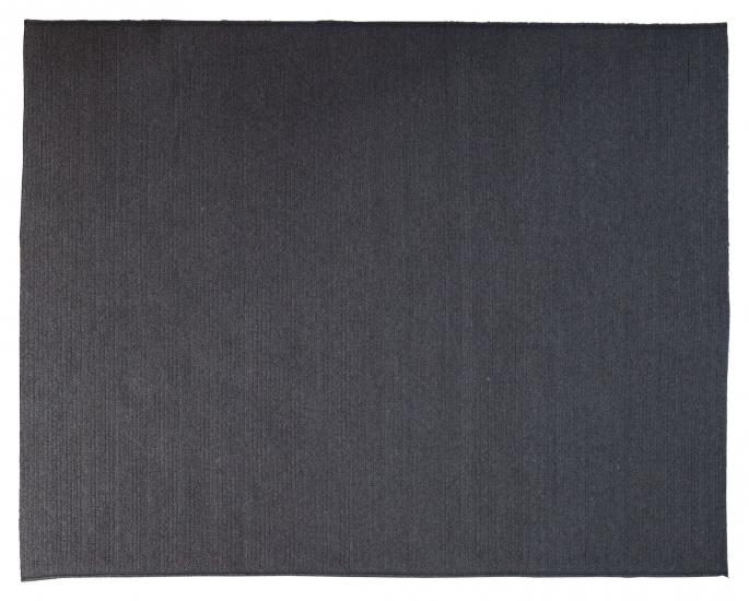 Cane-line Circle teppe, 300x200, Mørkegrå, Cane-line Soft Rope