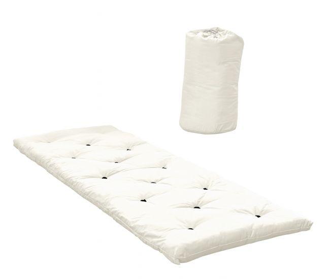 Bed In A Bag Futon, Natur