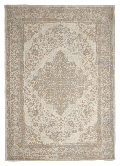 Nordal Pearl Teppe - Sand/Beige, 290x200