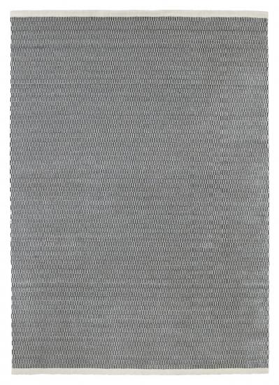 Fabula Living Calla Luvteppe - Hvit/Grå, 200x300