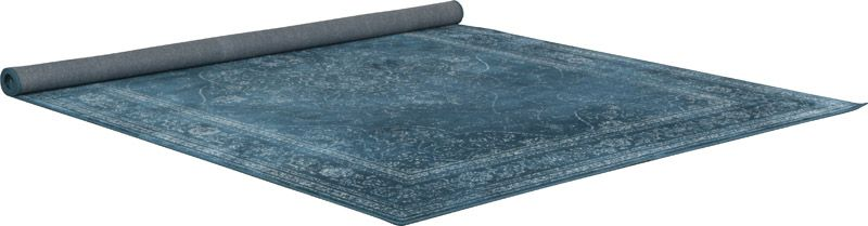 Dutchbone - Rugged Ocean Teppe - 200x300