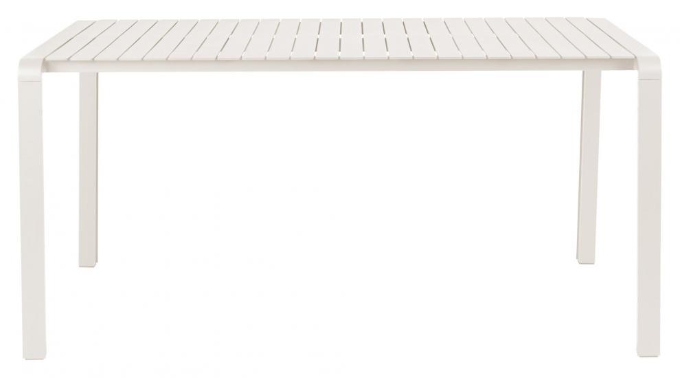 Zuiver Vondel Hagebord - Clay, 168,5X87