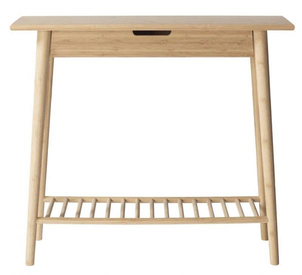 Cinas - Noble Konsollbord - Bambus