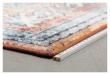 Dutchbone Mahal Teppe - Blå/Brick, 170x240