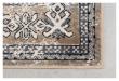 Dutchbone Mahal Teppe - Grå/Liver, 170x240