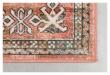 Dutchbone Mahal Teppe - Pink/Olive, 170x240