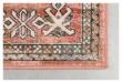 Dutchbone Mahal Teppe - Pink/Olive, 200x300