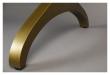 Dutchbone Sansa Spisebord - Smoked Glass, 180X90