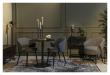 Dutchbone Waldo Spisebordstol - Mørkegrå