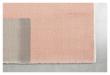 Zuiver Hilton Teppe - Grå/Pink, 200X290
