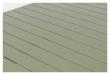Zuiver Vondel Hagebord - Grønn, 168,5X87