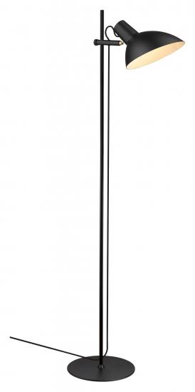 Halo Design METROPOLE Gulvlampe m, 1, Sort