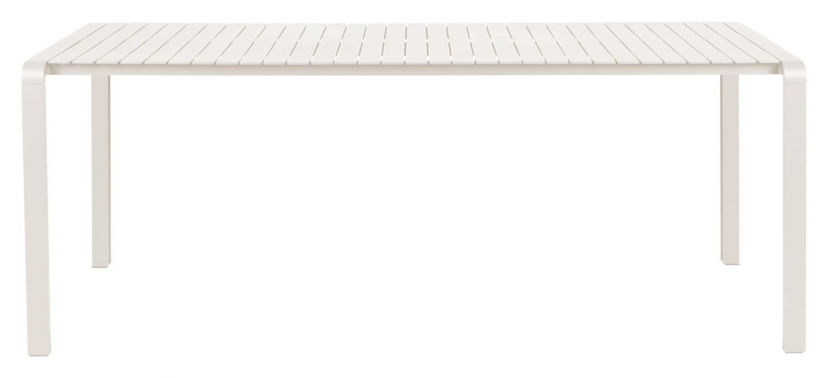 Zuiver Vondel Hagebord - Clay, 214x97