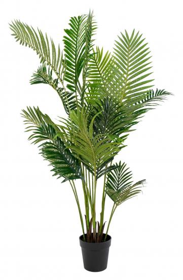 Areca Kunstig Palme, H175