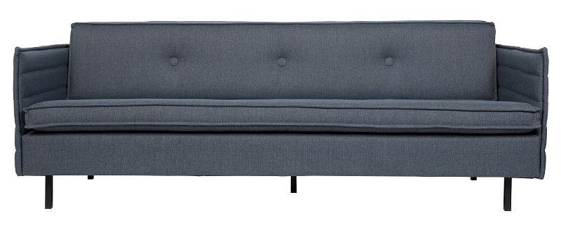 Zuiver - Jaey 3-seter Sofa - Blå