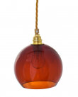 Ebb&Flow - Rowan pendel, rust, Ø15,5