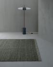Linie Design Versanti Teppe - Green, 140x200