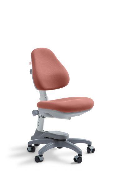 FLEXA - Study - NOVO skrivebordsstol - rosa